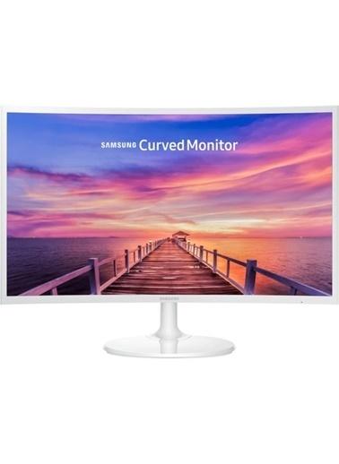 "Samsung Samsung LC27F391FHMXUF 27"" 4ms (Analog+HDMI) FHD Curved VA Monitör Renkli"